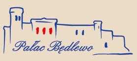 Pałac Będlewo – Ośrodek Badawczo-Konferencyjny IM PAN w Stęszewie
